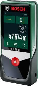 <b>PLR 50</b> C | Лазерные <b>дальномеры</b> | Домашние мастера - <b>Bosch</b>