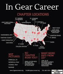 are you a short term sah parent long term career goals ingear career chapter locations