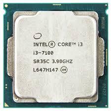Купить <b>Процессор Intel Core i3-7100</b> в каталоге интернет ...