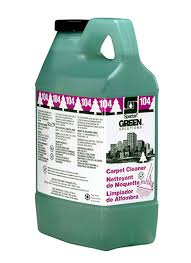 Green Solutions® Carpet Cleaner <b>104</b> | Spartan Chemical