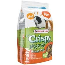 <b>Versele</b>-<b>Laga Crispy Muesli</b> Guinea Pig Food