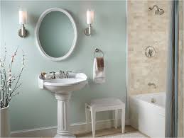 how to paint a small bathroom  bathroom home trend paint ideas for small bathrooms