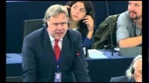 Κοινή Ερώτηση των ευρωβουλευτών του ΣΥΡΙΖΑ Γ. Κατρούγκαλου - Κ. Κούνεβα σχετικά με την αλλαγή της νομοθεσίας για τις απεργίες