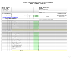 form template printable estimate forms sample contractor printable estimate forms contractor estimate form pdf