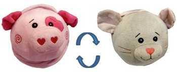 Интерактивные <b>мягкие игрушки ИГРАЕМ ВМЕСТЕ</b> — купить ...