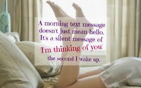 40 Good Morning Texts for Him | herinterest.com - Part 2