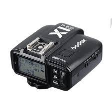 <b>Радиосинхронизатор Godox X1T-N TTL</b> для Nikon купить в Фото ...