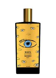 <b>MEMO</b> PARIS Marfa <b>Eau De</b> Parfum 75ml - Harvey Nichols