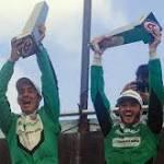 El campeón Canapino con Chevrolet ganó los 1.000 Km de Buenos ...