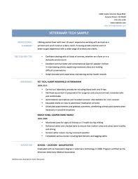 cover letter vet tech resume samples veterinary assistant resume cover letter resume for vet tech letter of application office manager job hospital pharmacy technician resume