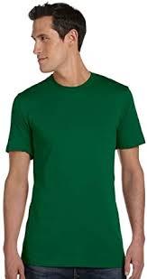 Canvas <b>mens</b> Unisex Jersey <b>Short</b>-Sleeve T-Shirt(3001C ...
