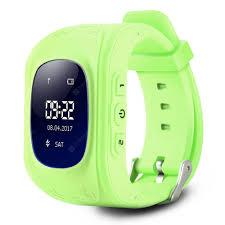 Q50 Kids OLED Display GPS Smart Watch Telephone Sale, Price ...
