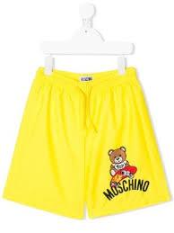 <b>Плавки Moschino</b> Kids для Детей - Купить в Интернет Магазине в ...