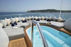 anastasia yacht jacuzzi anastasia luxury italian sofa