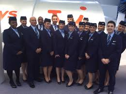 our new starters ncl cabin crew looking smart in their find our more about thomson airways cabin crew jobs and how to apply for an exciting role one of the world s largest charter airlines