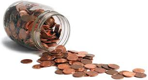 Image result for pennies