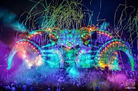 Top 12 <b>EDM Festivals</b> for epic parties around the world - Hostelworld