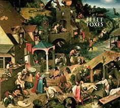<b>Fleet Foxes</b>: Amazon.co.uk: Music