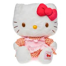 Sanrio Hello Kitty 45th - Japan Centre - Hello Kitty & Friends