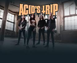 Acids <b>Trip</b>