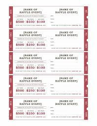 images about raffle ticket templates amp ideas on  raffle tickets templates officecom