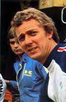 Todos los conocen como el ingeniero Hallman, el poderoso hombre de negocios, sueco dueño de la Torsten Hallman Racing Inc. con ... - hall1