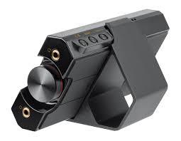 Купить <b>Звуковая карта USB Creative</b> Sound Blaster E5, 2.0 в ...