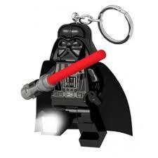 «<b>Брелок</b>-<b>фонарик для</b> ключей <b>LEGO</b> LGL-KE121 Star Wars - Darth ...