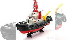<b>Радиоуправляемый буксир Heng</b> Long Seaport Work Boa купить в ...