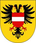 「神聖ローマ皇帝logo」の画像検索結果