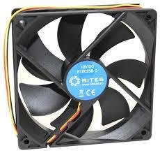 Система охлаждения для корпуса <b>5bites F12025B</b>-<b>3</b> — купить по ...