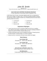 With Exciting Free Resume Template Microsoft Word With Captivating Do I Need A Cover Letter For My Resume Also Resumes Writing In Addition Guest Service     aaa aero inc us