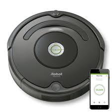 <b>Roomba</b>® <b>676</b> Robot <b>Vacuum</b> | <b>iRobot</b>