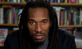 Benjamin Zephaniah . . . presented with the right mix of fascination and letting others speak. Photograph: Katherine Rose for the Observer - benjamin-zephaniah-007