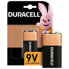 ROZETKA   Щелочные <b>батарейка Duracell</b> 6LR61 MN1604 9V ...