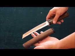 <b>Нож Игла</b> (<b>сталь 110Х18МШД</b>) Крутов Владимир - YouTube