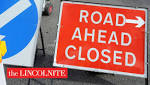 Greetwell Road closure begins today
