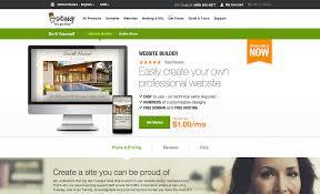 10 tools to build your brand s website lean branding godaddy s website builder