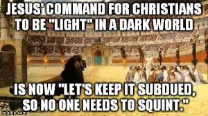 christian martyrs - Imgflip via Relatably.com