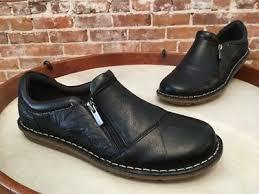 <b>Clarks</b> черные кожаные tamitha cattura боковая молния без ...