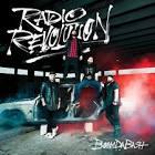 Radio Revolution album by Boomdabash