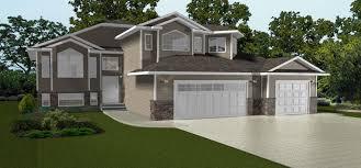Car Garage House Plans by Edesignsplans ca