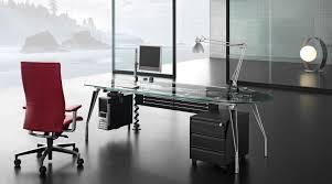 full size desk alluring modern office brilliant office contemporary glass office desk mrknco alluring person home office