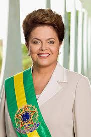 presidenta do brasil
