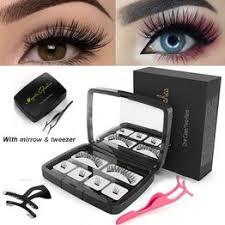 3D Makeup Magnetic Eyelashes False Eyelash Applicator ... - Vova