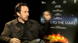 john cusack maps to the stars interview