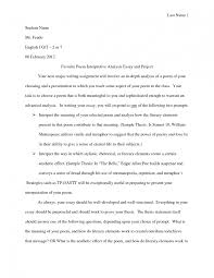 analytical essays how to write an essay comparing poems how to how to write poetry analysis how to write an ap poetry analysis essay how to structure