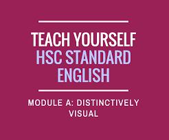 understanding hsc standard english module a