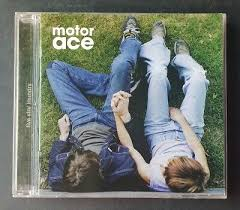 <b>MOTOR ACE</b> - '<b>Five</b> Star Laundry' CD Album | eBay