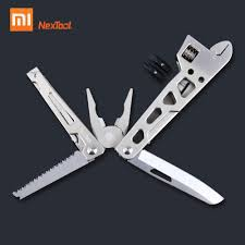 Xiaomi <b>Nextool Multi</b>-<b>Function</b> Bicycle Repair Tool 9 In 1 Field ...
